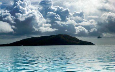 Nacula Island, Fiji