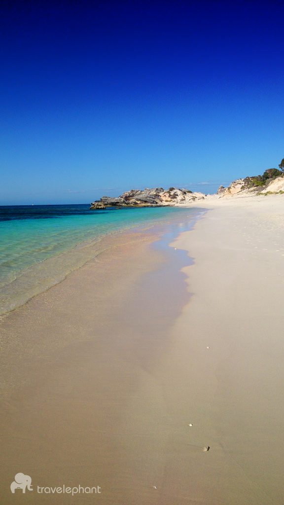 Rottnest Island Beach Travelephant