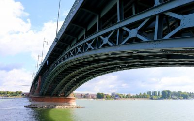 Mainz – The Roman Fort City