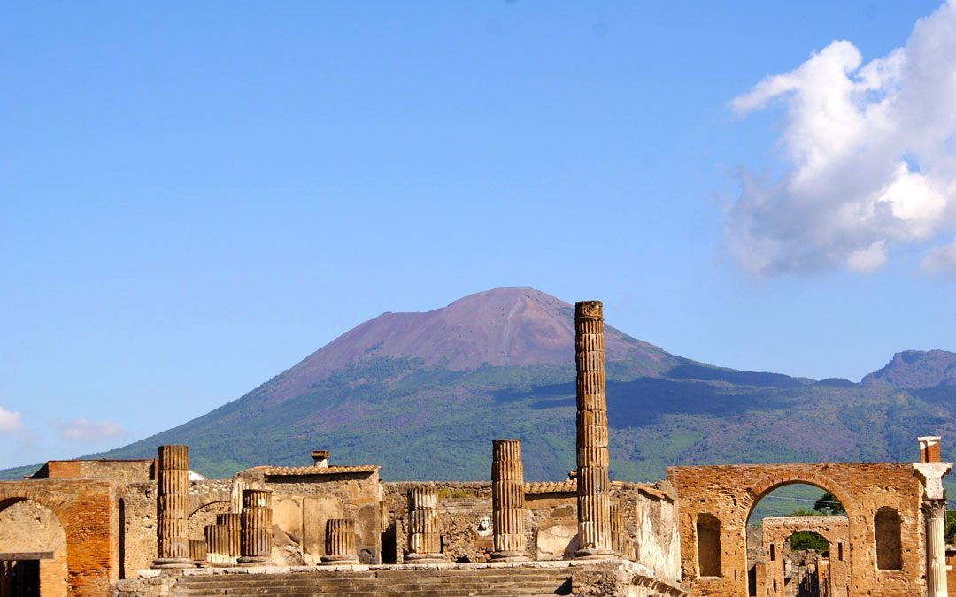 Exploring the Ruins of Pompeii – The Do-It-Yourself Guide
