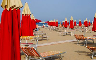 Rimini – The tourist hot spot