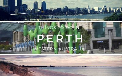 Things to do in Perth, Western Australia